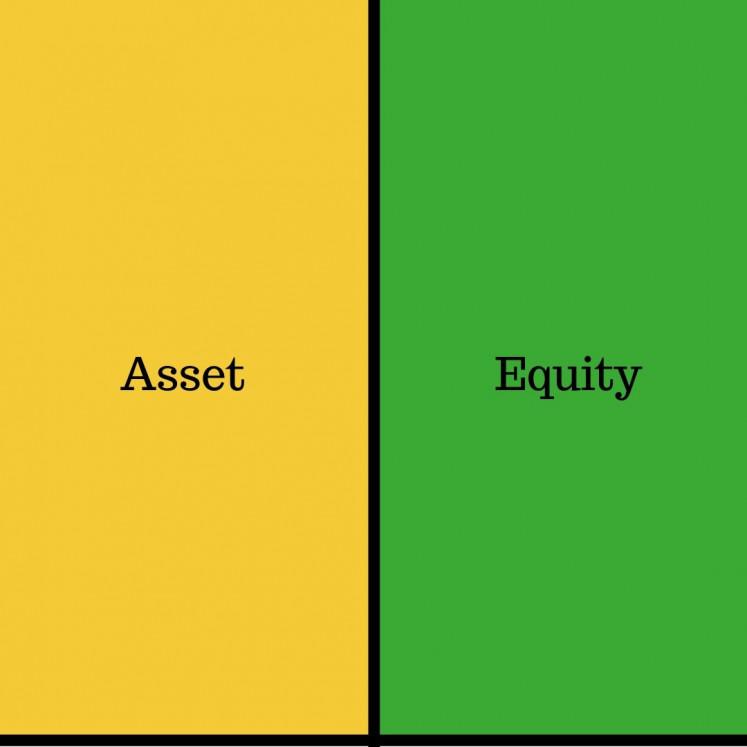 Capital distribution phase