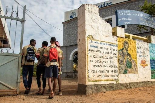 Muslim children get Catholic education in flexible Madagascar