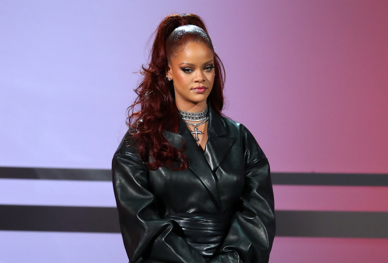 Rihanna blasts Trump in new Vogue interview