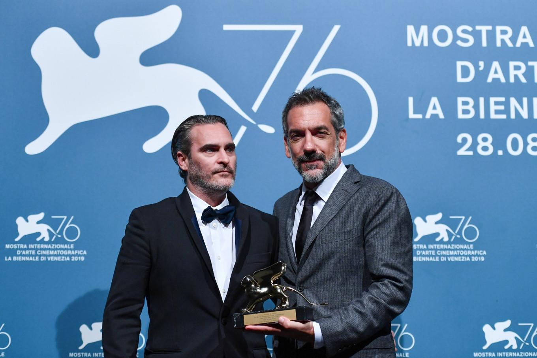 Venice Film Festival 'saved' with focus on Italian fare