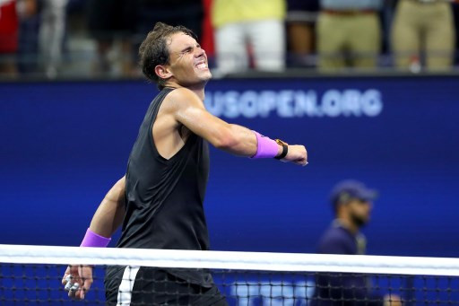 Djokovic, Nadal, Serena enter US Open tuneup tournament