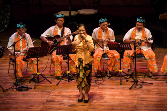 Traditional music, rare instruments take the limelight at Ethno Music Festival