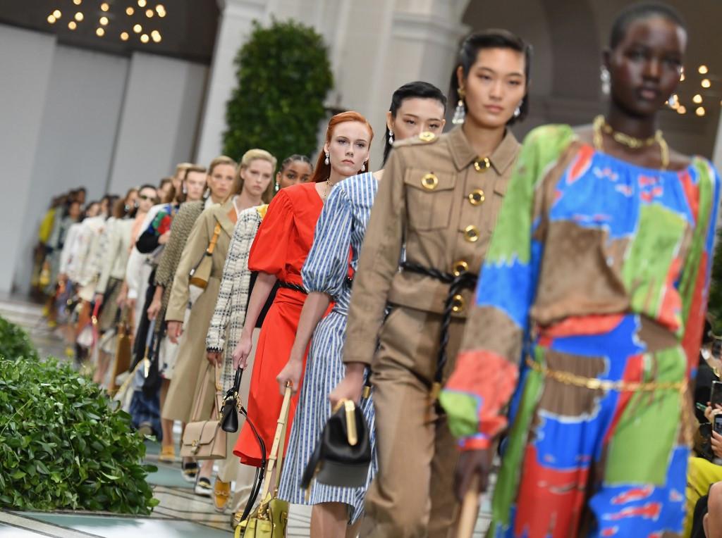 princess diana sustainability inspire new york fashion week lifestyle the jakarta post princess diana sustainability inspire