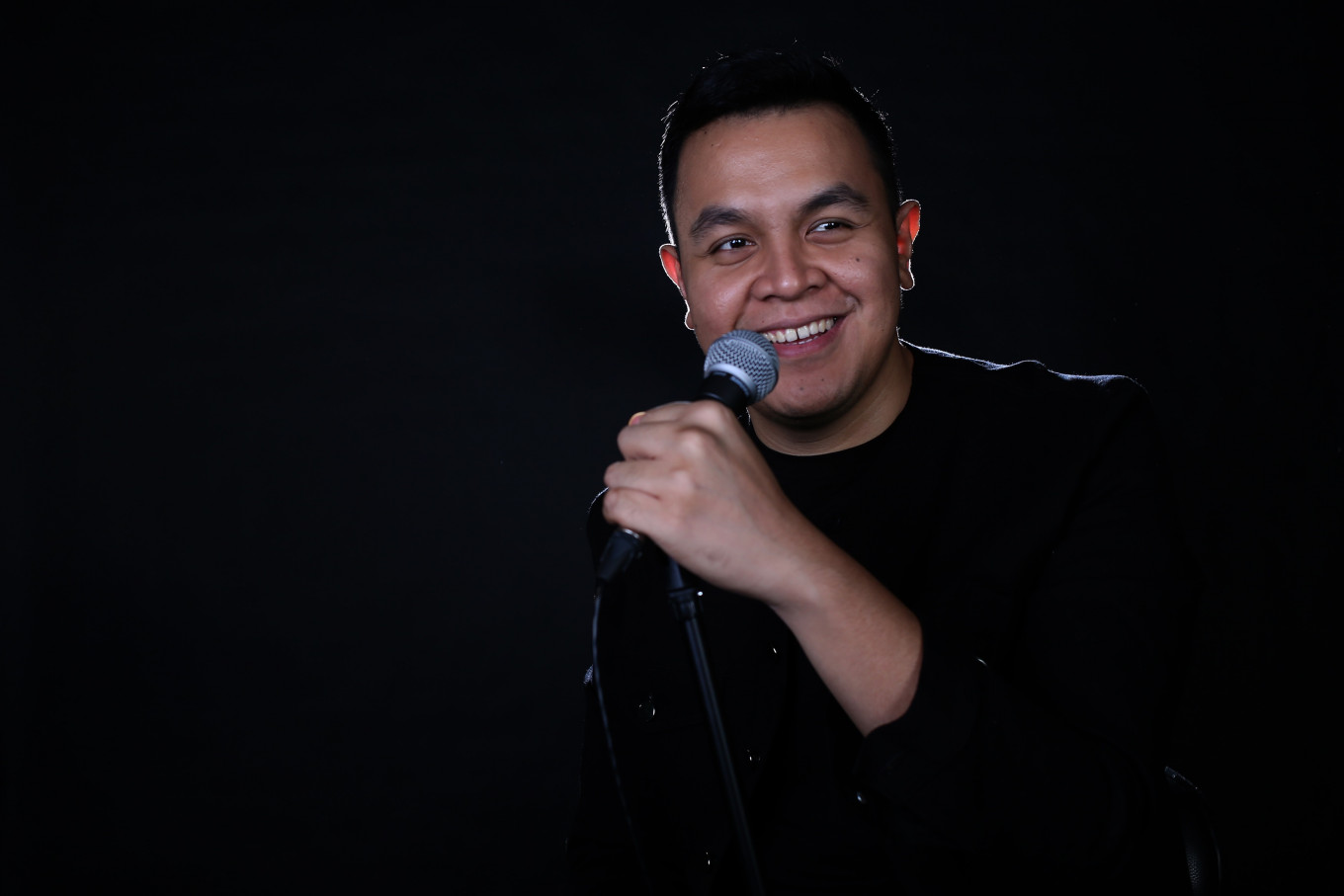 Tulus celebrates eight-year career with nationwide tour
