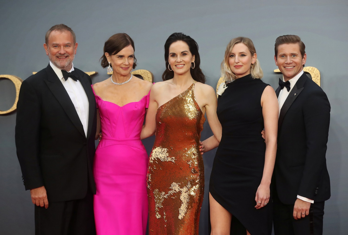 Downton Abbey will return for sequel