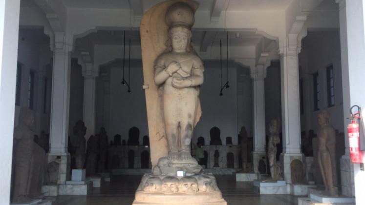 Delving deeper into history of Dharmasraya in 'Pamalayu