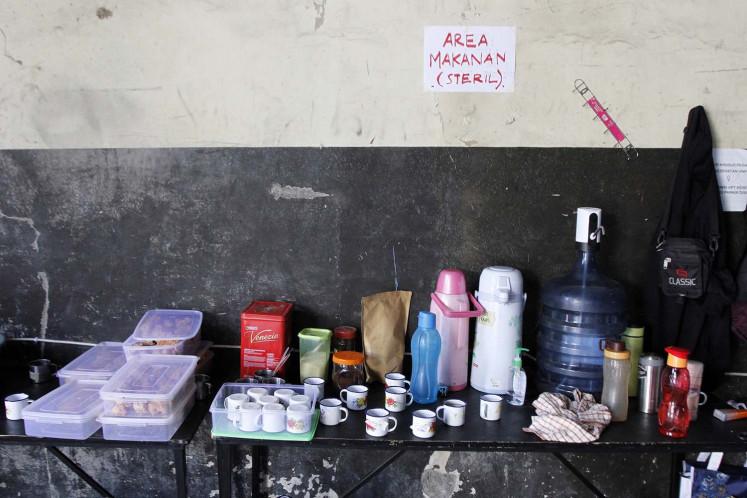 In Bandung, study analyzes waste characteristics