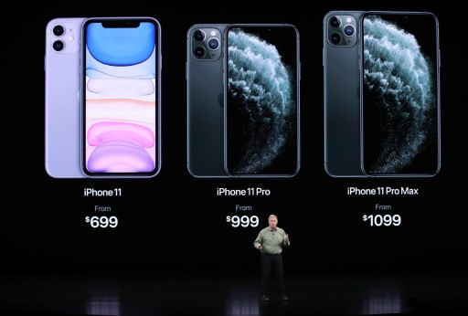 Apple To Increase Iphone 11 Output By Up To 10 Percent