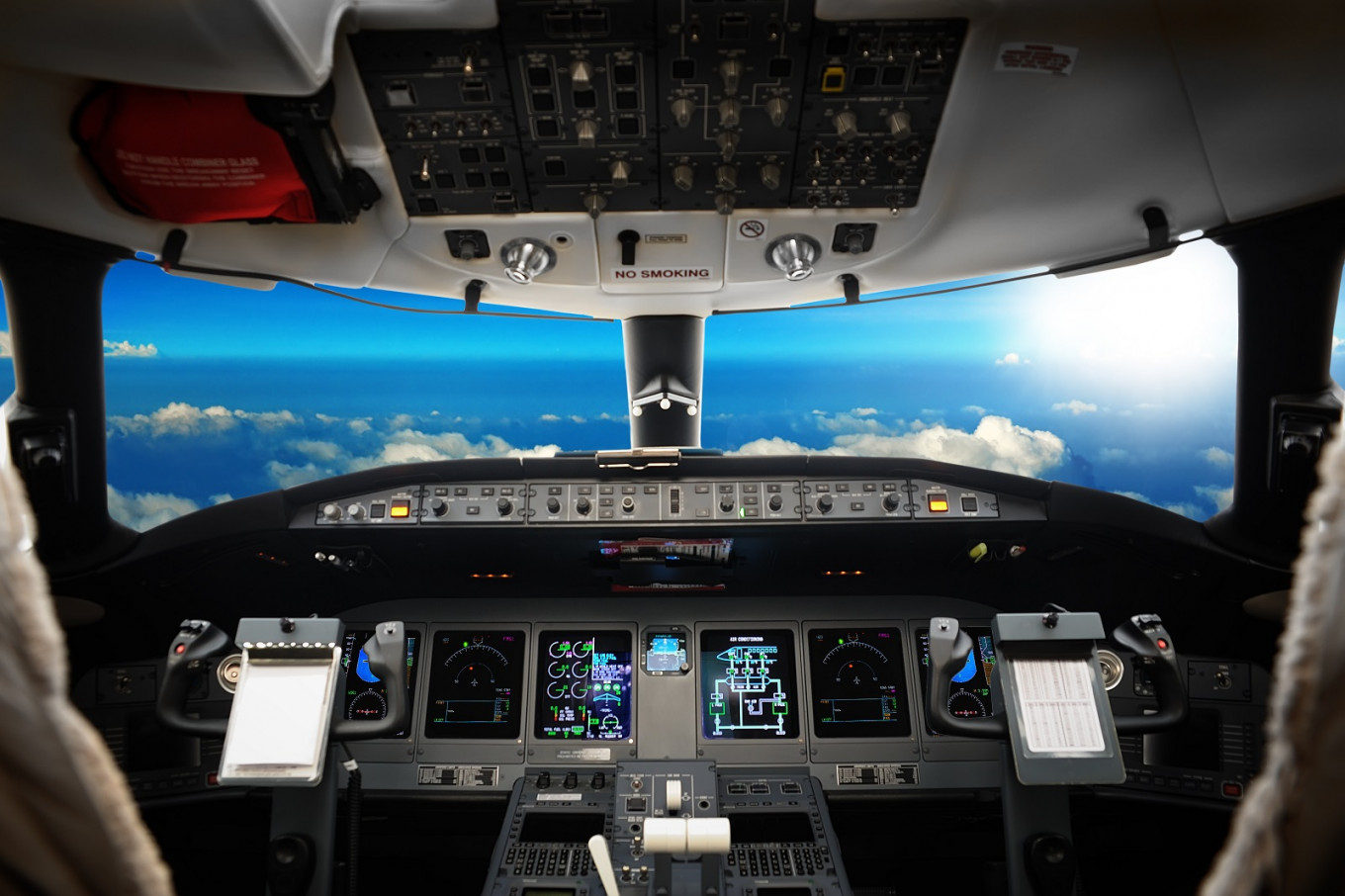 Garuda to present pilot academy scholarship to five Papuan youth in 2020