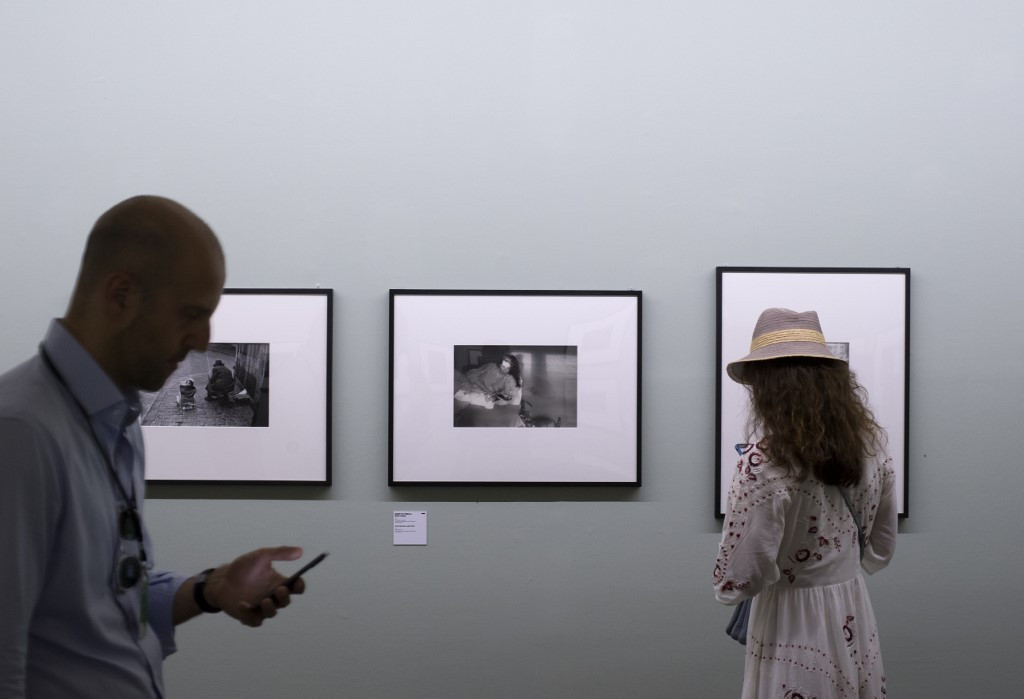Robert Frank, photographer of America's underbelly, dead at 94