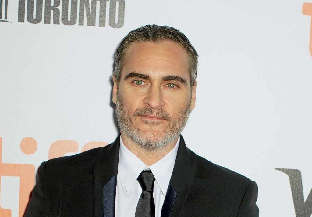 Joaquin Phoenix hails 'greatest' role as 'Joker' hits Toronto