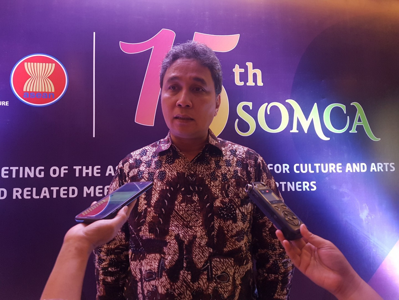 Yogyakarta meeting endorses Indonesia's initiative on ASEAN identity