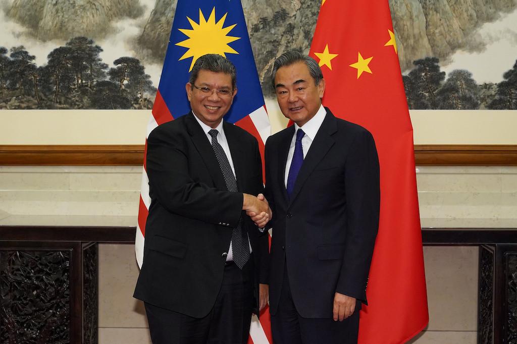 China, Malaysia to set up South China Sea dialogue mechanism