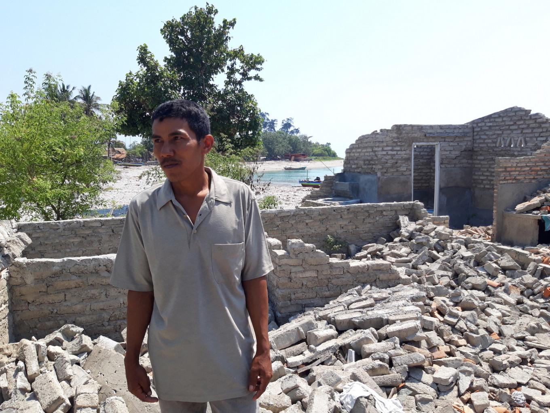 'We were so used to the volcano': Sebesi islanders recall horror of Sunda Strait tsunami
