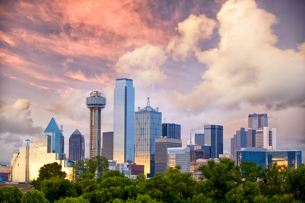 Dallas named Restaurant City of the Year 2019 in US