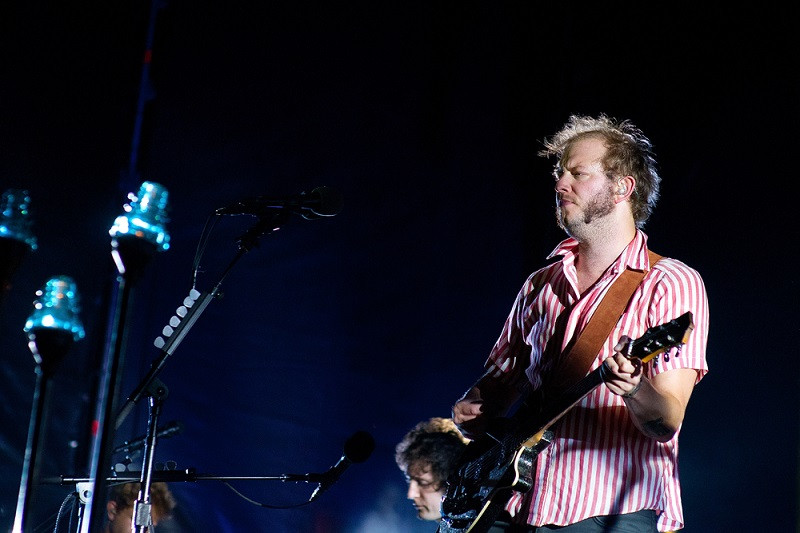 Bon Iver to entertain Indonesian fans for the first time in January 2020