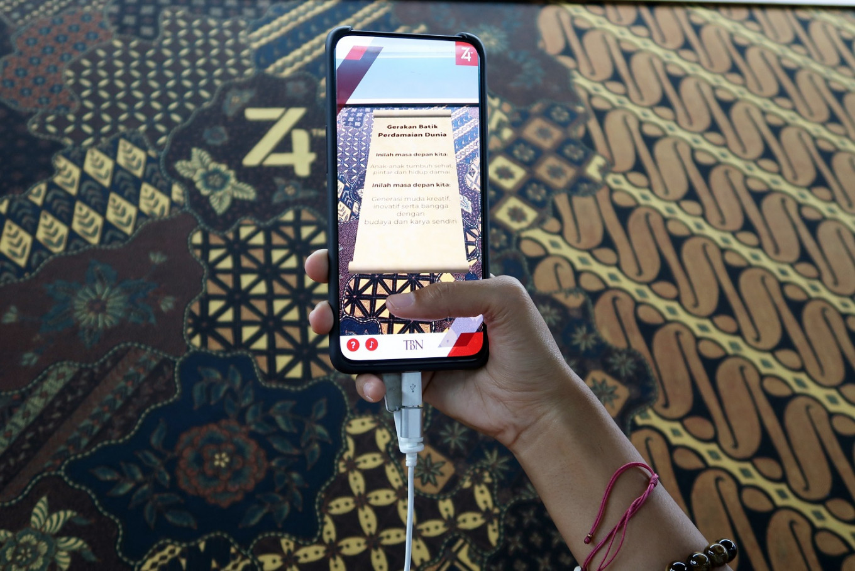 Tjanting Batik Nusantara gears up to promote batik in New York