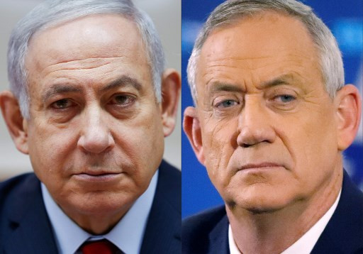Israeli elections end without consensus, fuelling Prime Minister Benjamin Netanyahu's corruption woes