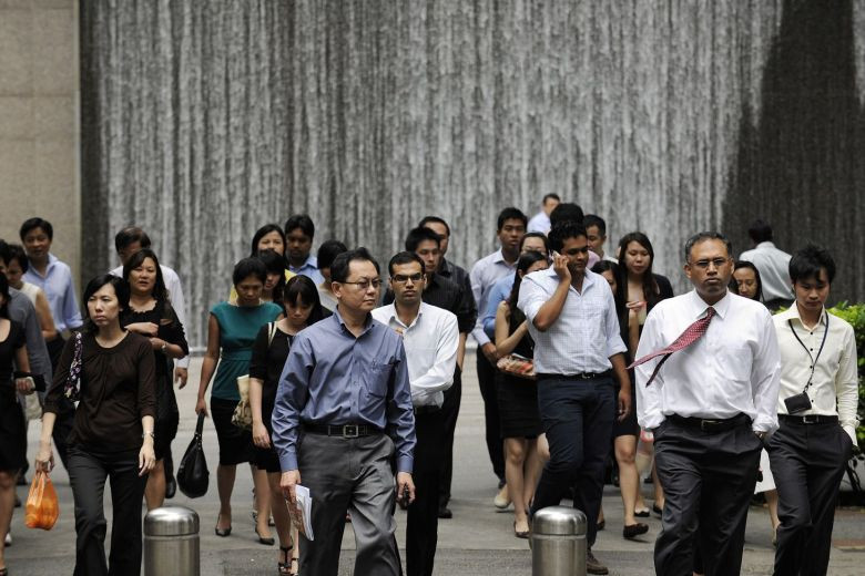 Singapore is 2nd-worst globally for workplace diversity; 1 in 4 workers bullied: Poll