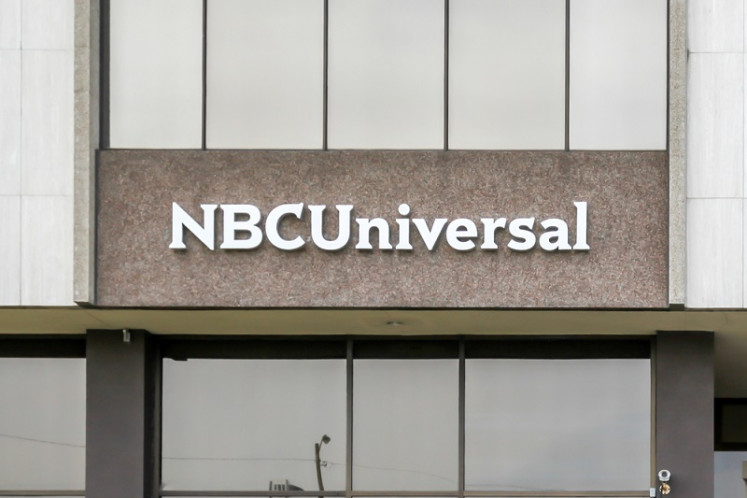 NBCUniversal TV service Peacock to launch soon