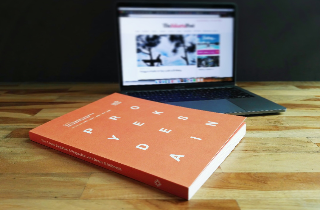 Bekraf launches 'Proyek Desain' book in collaboration with five design associations