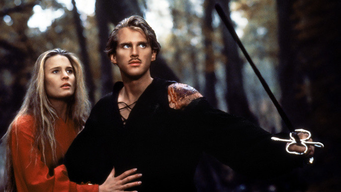 Inconceivable! Twitter throws fit over possible 'Princess Bride' remake