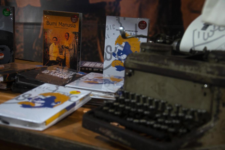 Books, music come together at Mocosik Festival