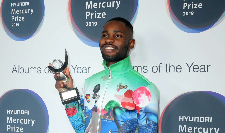Rapper Dave wins UK's Mercury Prize as PM gets slammed