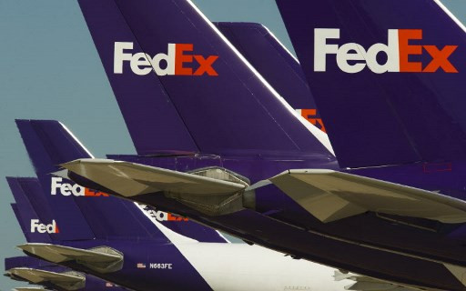 FedEx Pilot Arrested In China As Beijing Squeezes Company Over Huawei