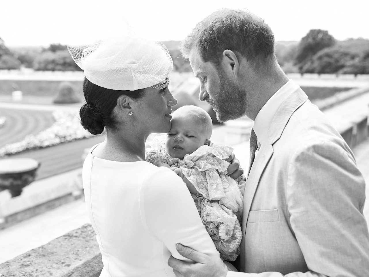 Royal baby Archie awaited in South Africa for first official trip