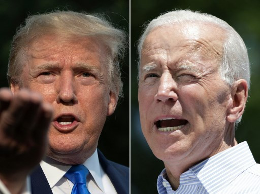 Biden slams Trump for cutting health programs before coronavirus outbreak
