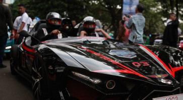 Formula E to electrify Jakarta's streets in 2020