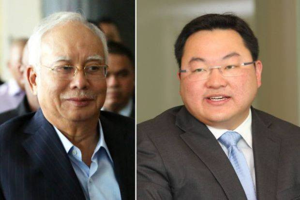 US agrees 1MDB recovery deal with Malaysian Jho Low