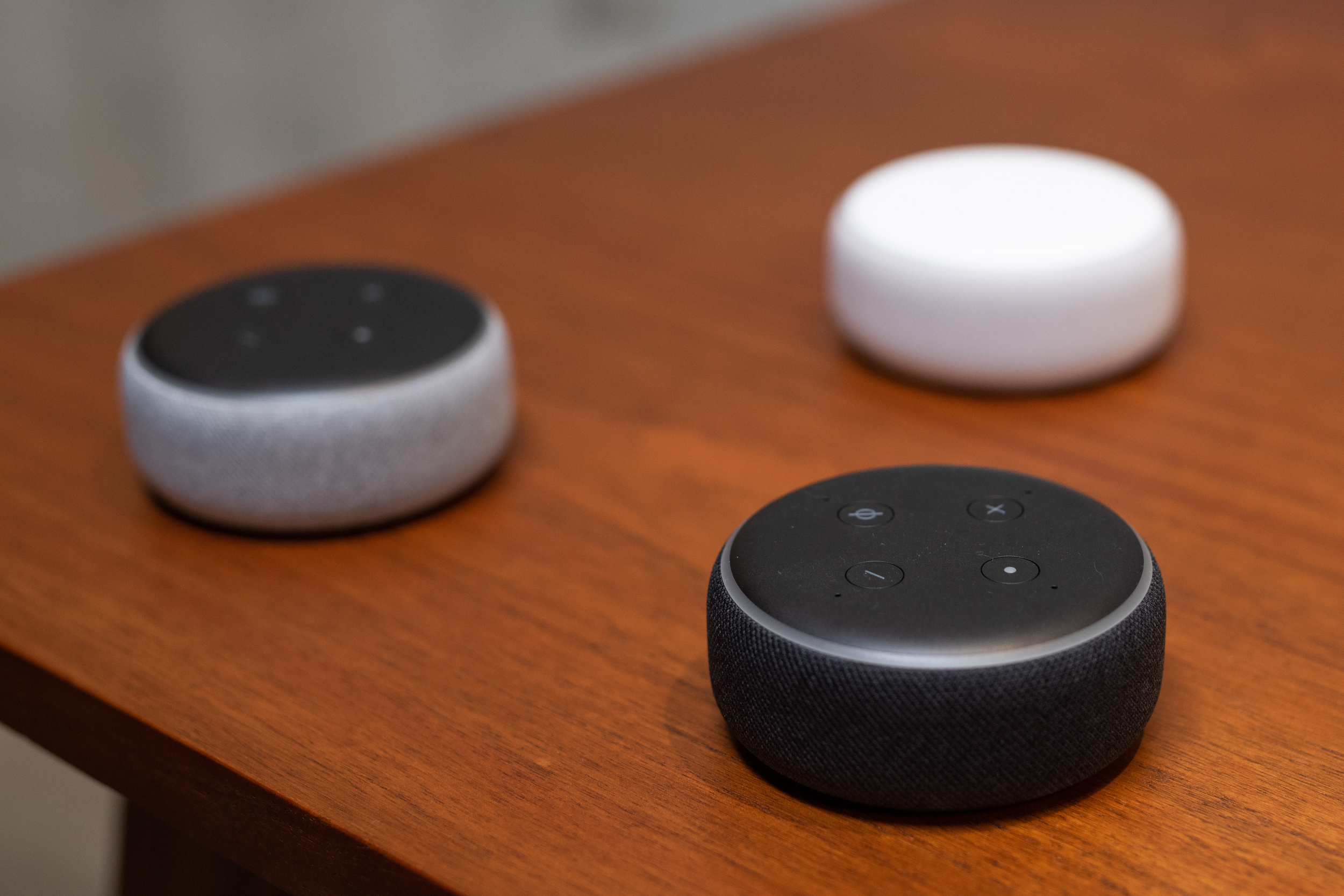 Apple, Amazon, Google partner to make smart home devices more compatible