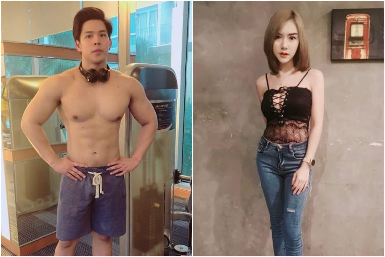 Male model arrested over death of Thai 'pretties' model Lunlabelle