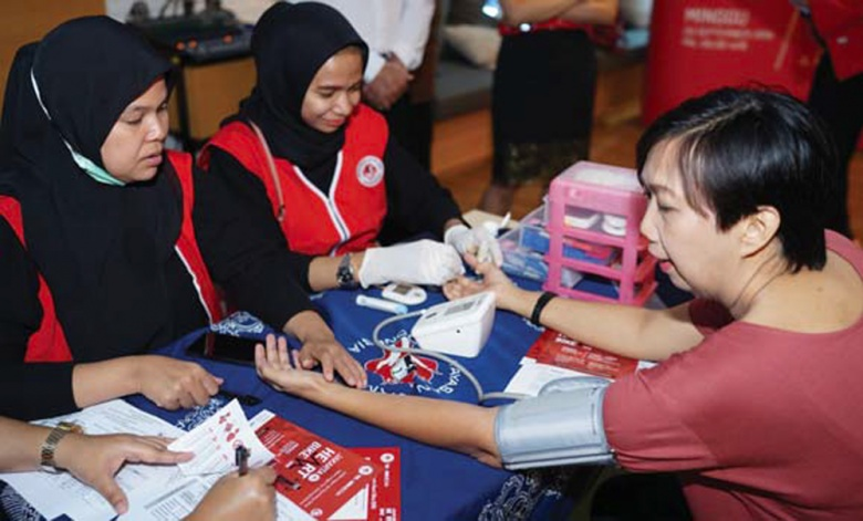 Heart health campaign aims to raise awareness among youth on World Heart Day 2019