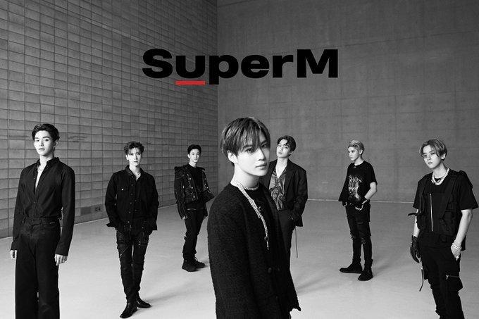 Meet the members of K-pop supergroup SuperM