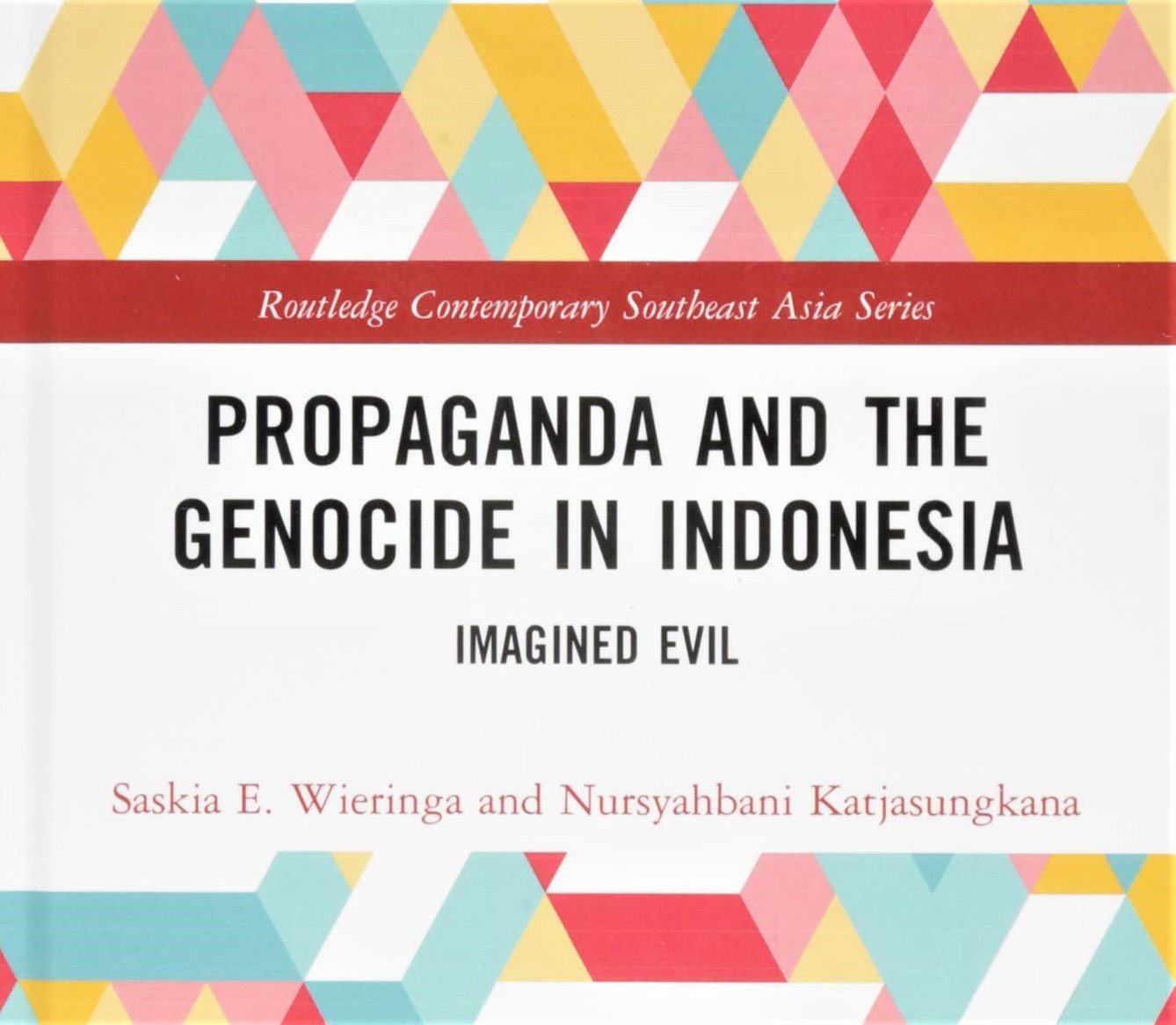 'Propaganda and the Genocide': The national wound weeps still
