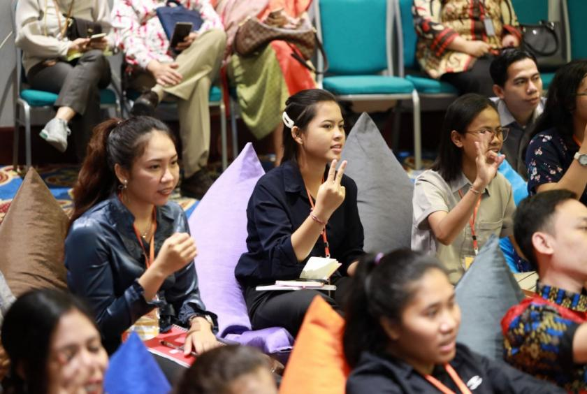 Breaking the stagnation: Conference aims to open discourse on Indonesia's family planning program