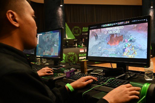ESports a hard sell in grades-obsessed Singapore