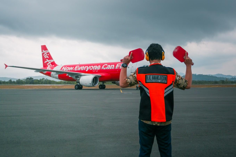 AirAsia announces inaugural flights to Belitung