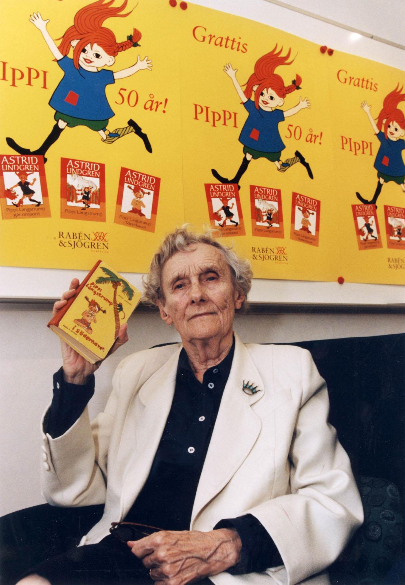 'Pippi Longstocking' to be made by 'Paddington' team