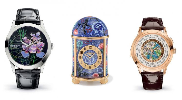 In an exhibition in Singapore, Swiss luxury watch manufacturer Patek Philippe reveals its classics, as well as its latest creations, with some taking inspiration from Southeast Asia.