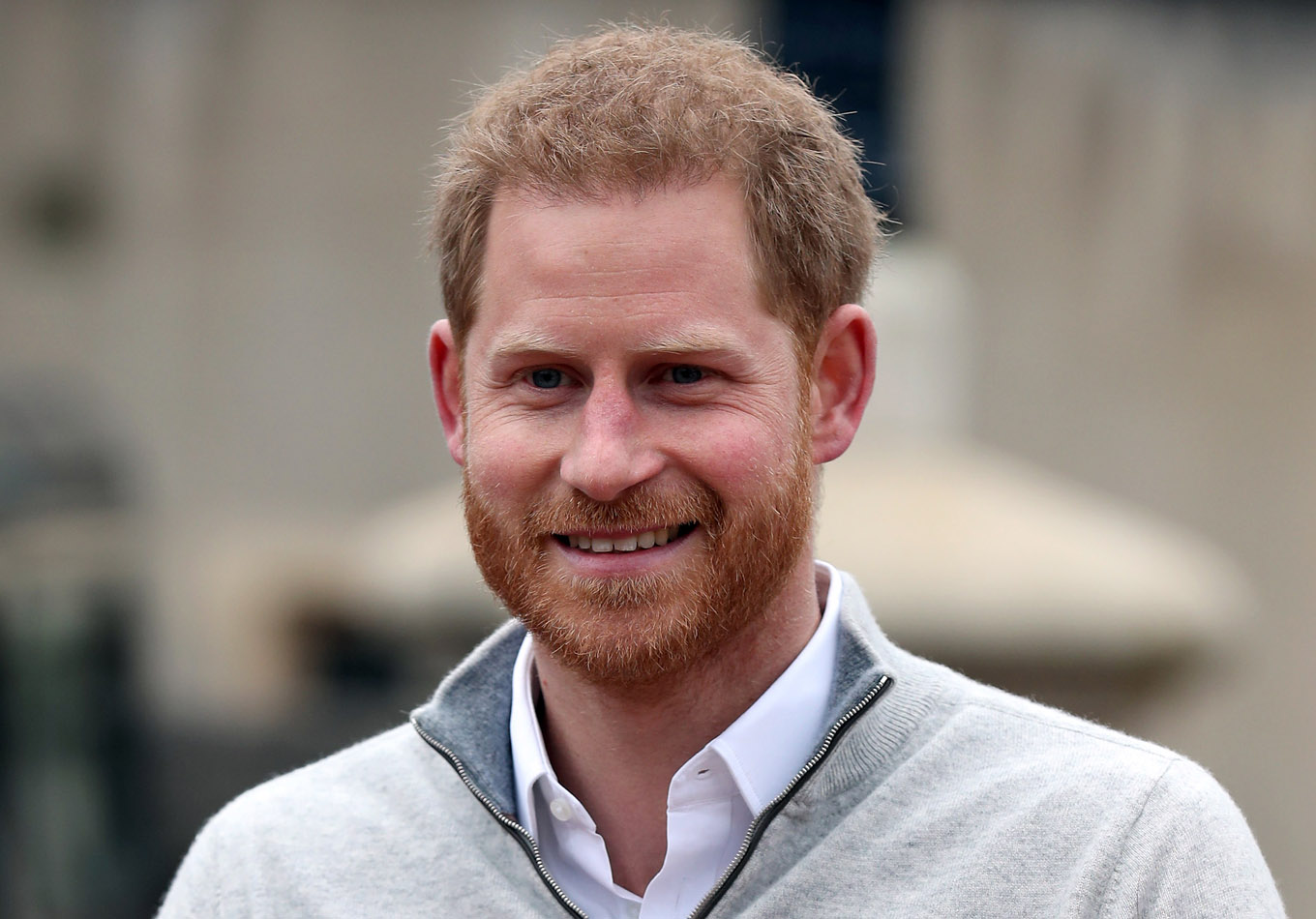 UK's Prince Harry to appear in public for first time since royal split