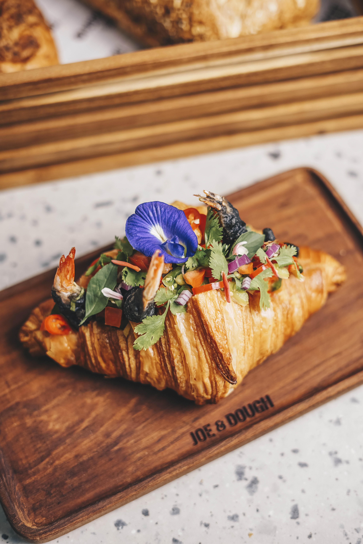 Belacan pasta, dabu-dabu croissant: Promising new dishes at Joe & Dough