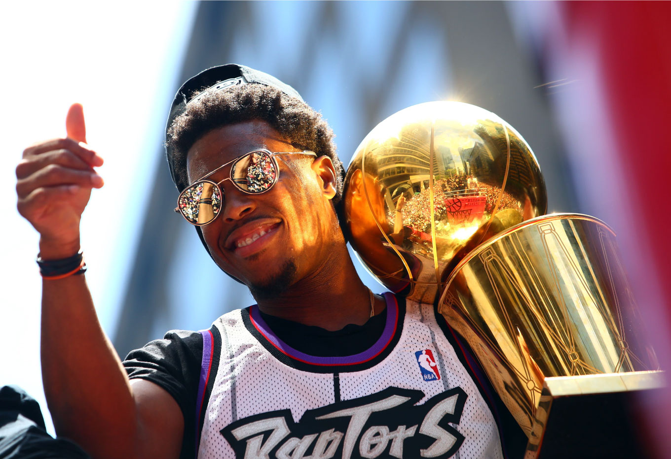 NBA champion Raptors, Lowry agree on $31m one-year deal: Report