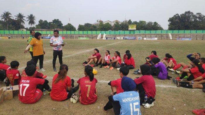 Indonesia enters new era as Liga 1 women's soccer league begins