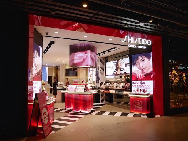 Shiseido inks $845 million deal for skincare firm Drunk Elephant