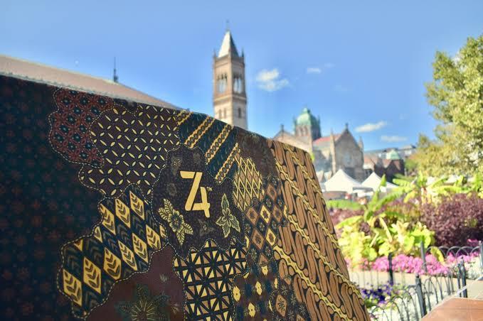 Tjanting Funweek: Batik for World Peace culminates in New York