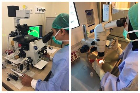 Ultimate fertility services: Morula IVF Indonesia builds trust among couples